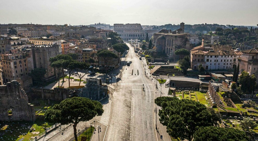 Roma, metropoli che contiene 7 città: così la Capitale ha cambiato il suo volto