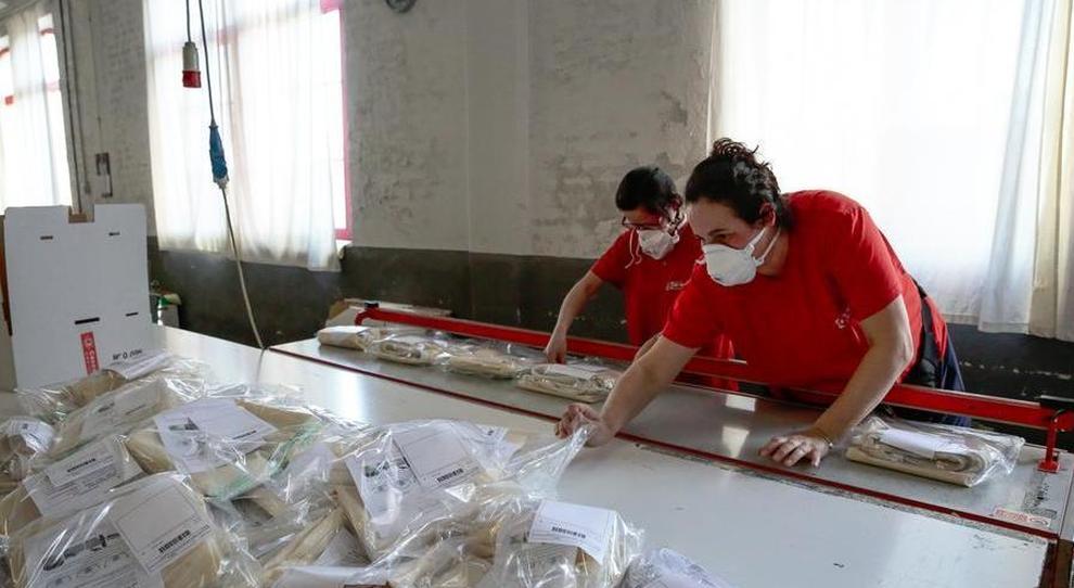 Imprese, niente rata Irap a giugno, ristori fino a 40 mila euro, aiuti al rinnovo dei locali