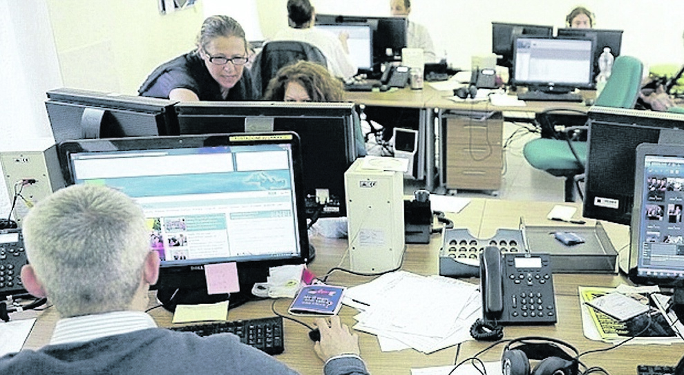 Comunali, il piano: «Smart working al 70%»