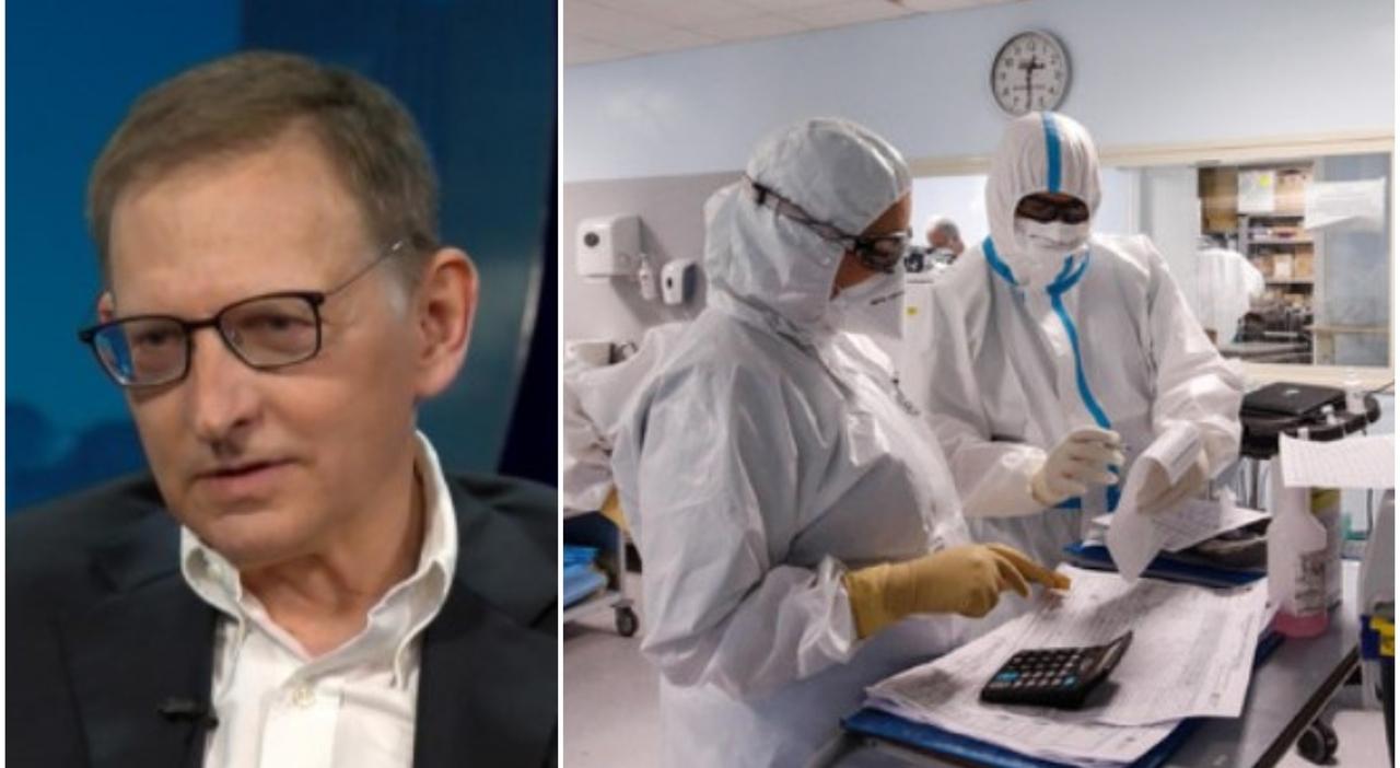 Origini del Covid, lo scienziato-virologo rivela: «Ho saputo del virus 2 settimane prima che Pechino lanciasse l'allarme»