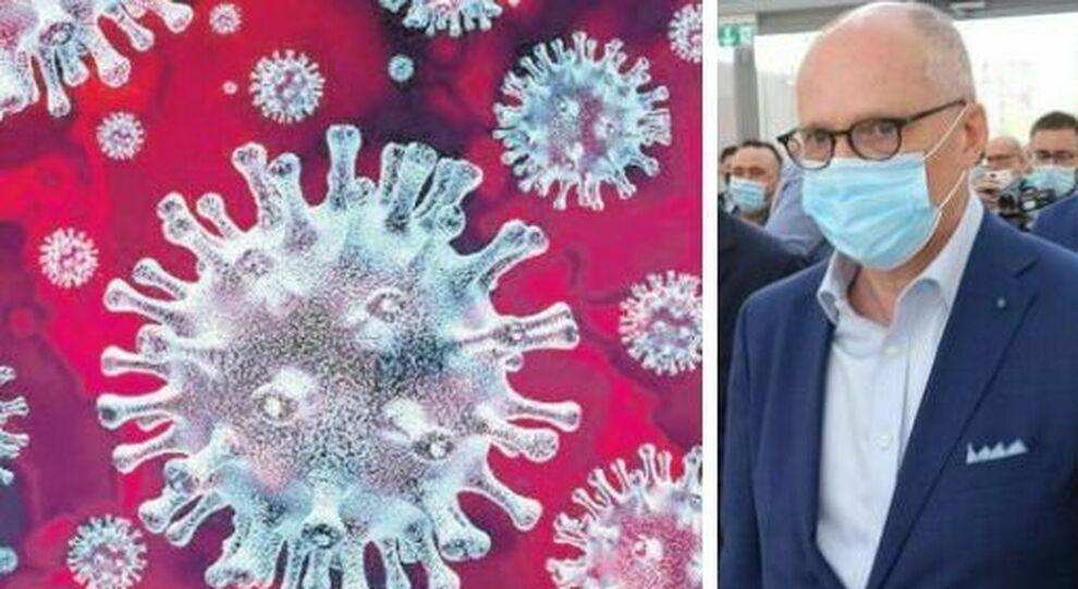 Covid, Ricciardi: «Siamo in ritardo sulle cure, serve l'ok ai nuovi farmaci»