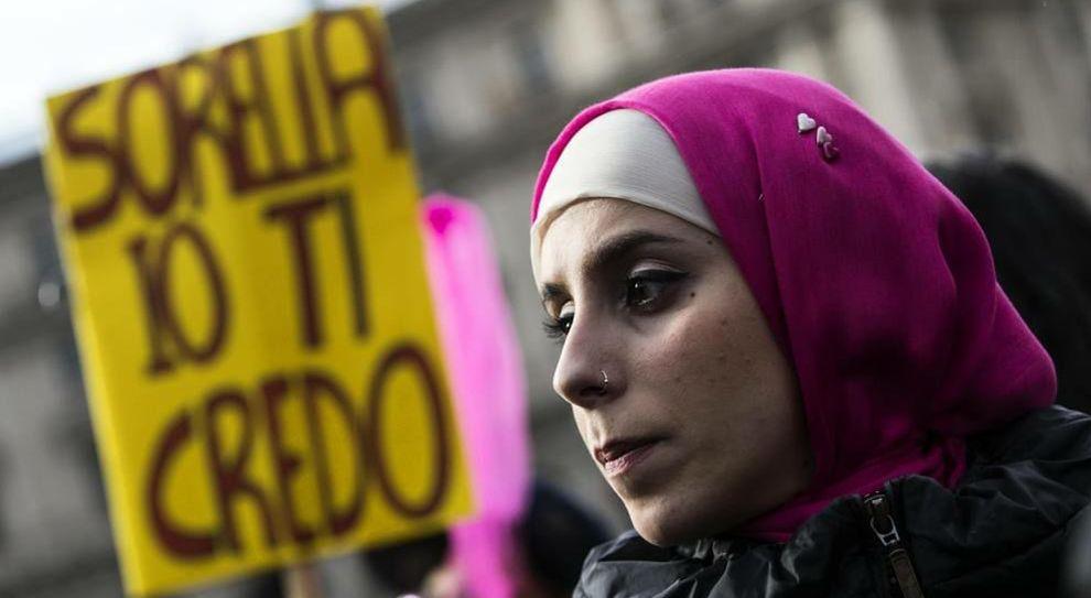 Condiția femeii în islam - Wikipedia