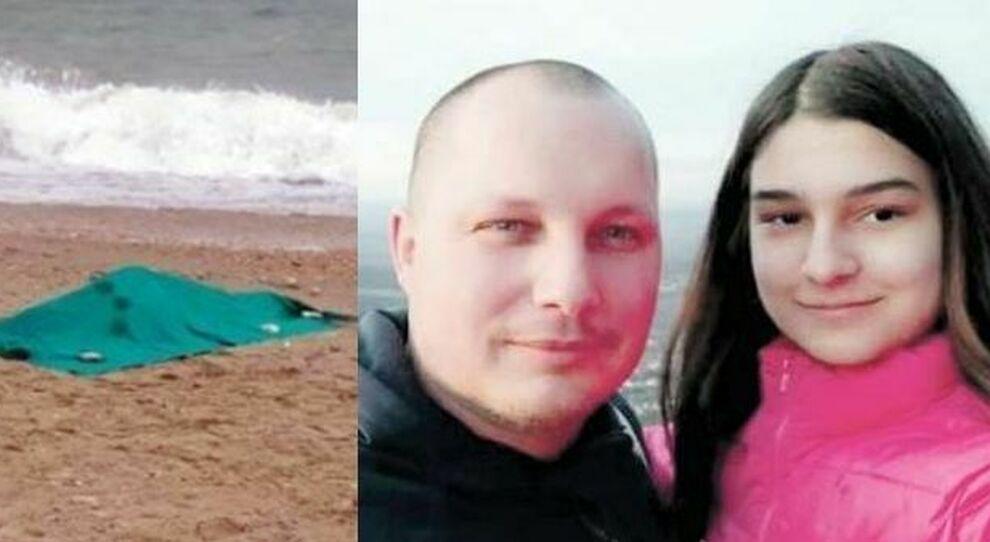 Ragazza 17enne trovata morta in spiaggia: giallo sulle ferite e il compagno sparito. Oggi l'autopsia