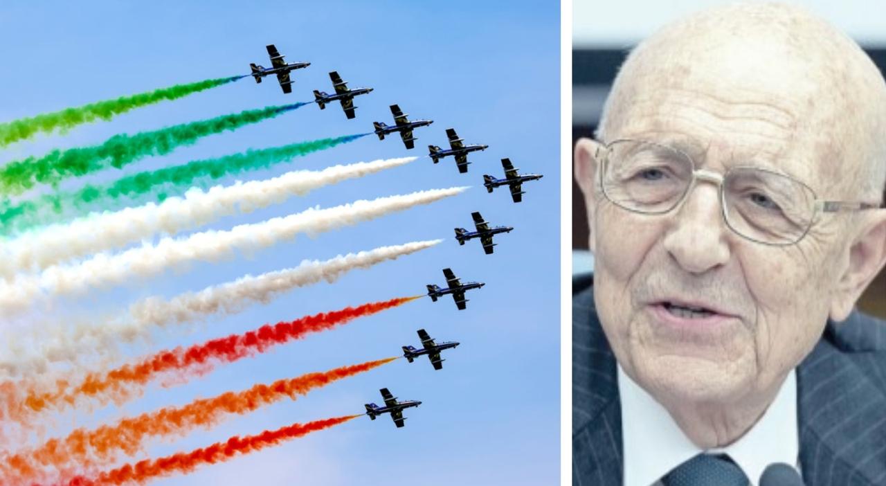 2 giugno, Cassese: «Fermi da 25 anni, è tempo che l Italia si rimetta in marcia»