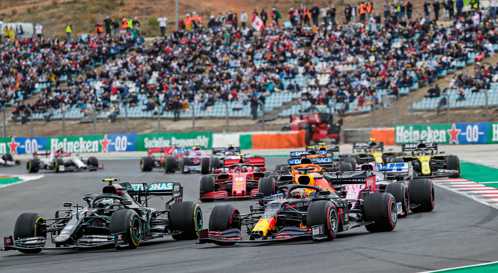 Ecco il calendario del Mondiale F1 2021 con 23 Gran Premi: si