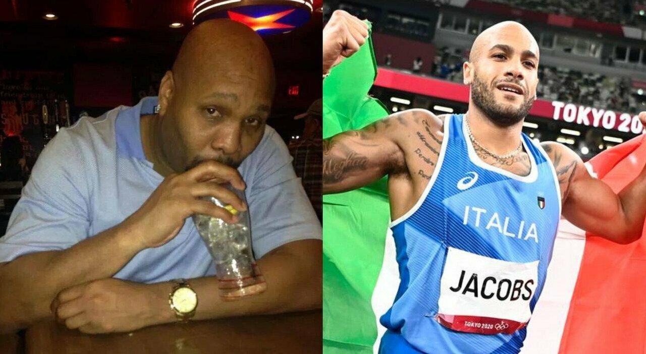 Jacobs e il papà: i rapporti di oggi e cosa si sono scritti prima e dopo la finale