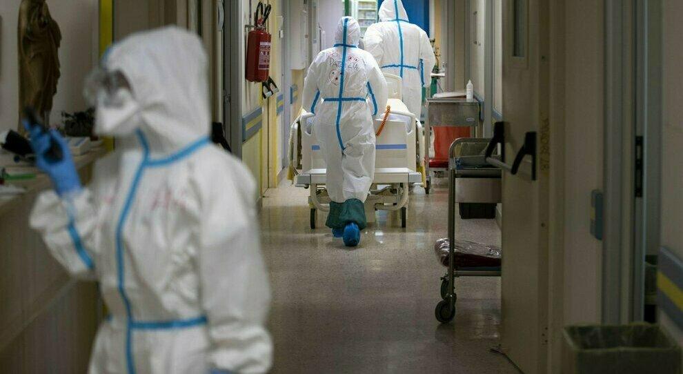Covid, allarme focolaio in Rsa del Mugello: 77 pazienti positivi su 120. Trasferiti i casi più gravi