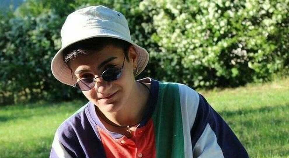 Samuel, morto per caso a 19 anni nell'esplosione a Gubbio, le parole impresse per sempre: «Siate positivi, non mi è mai mancato nulla»