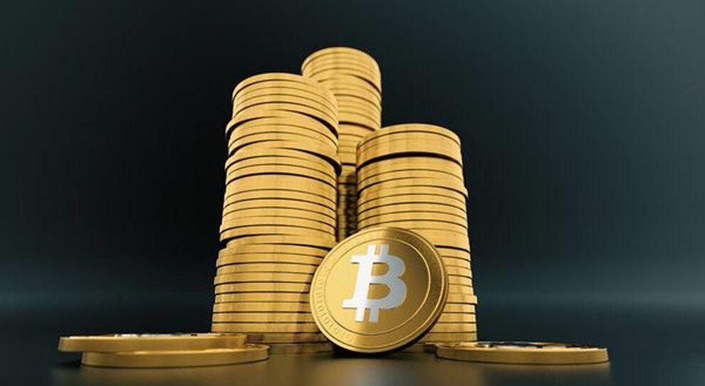 bitcoin ira investire