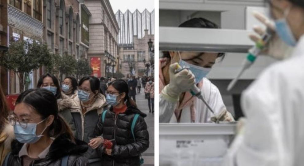 Vaccini, la rincorsa della Cina: uova e buoni spesa per convincere gli scettici e volare verso l'immunità di gregge