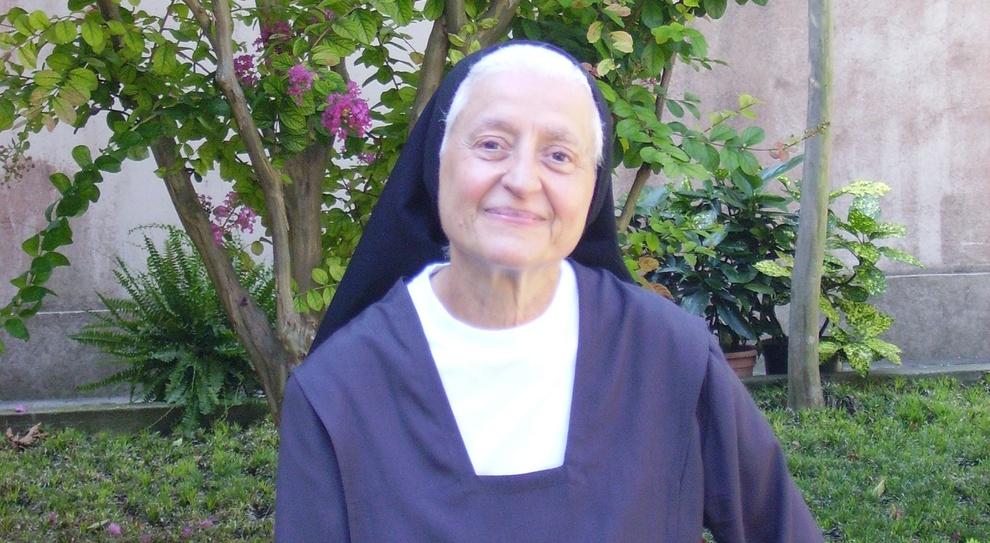 Suor Margherita della Croce