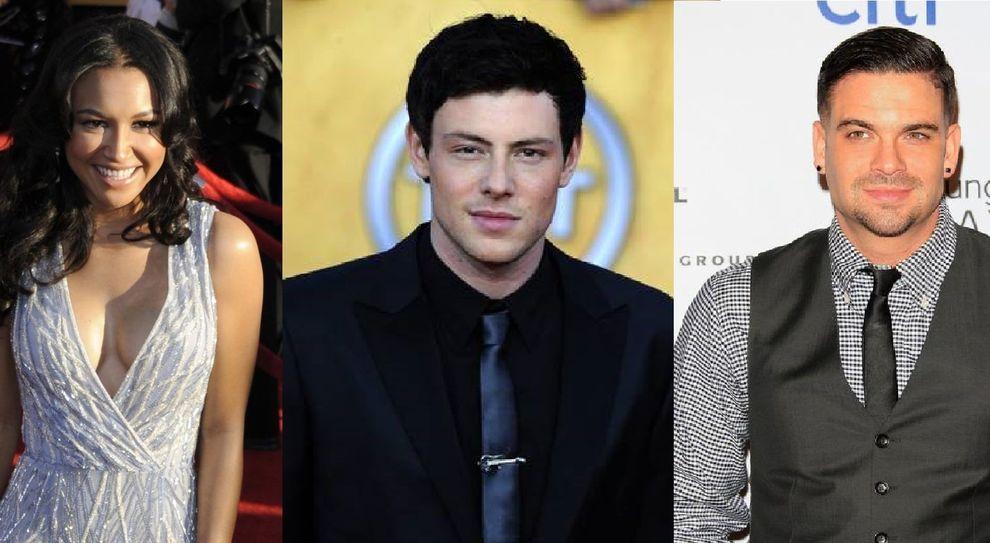 Glee, la maledizione della serie cult: Naya Rivera dispersa, Monteith ucciso da un'overdose e Salling suicida dopo le accuse di pedofilia