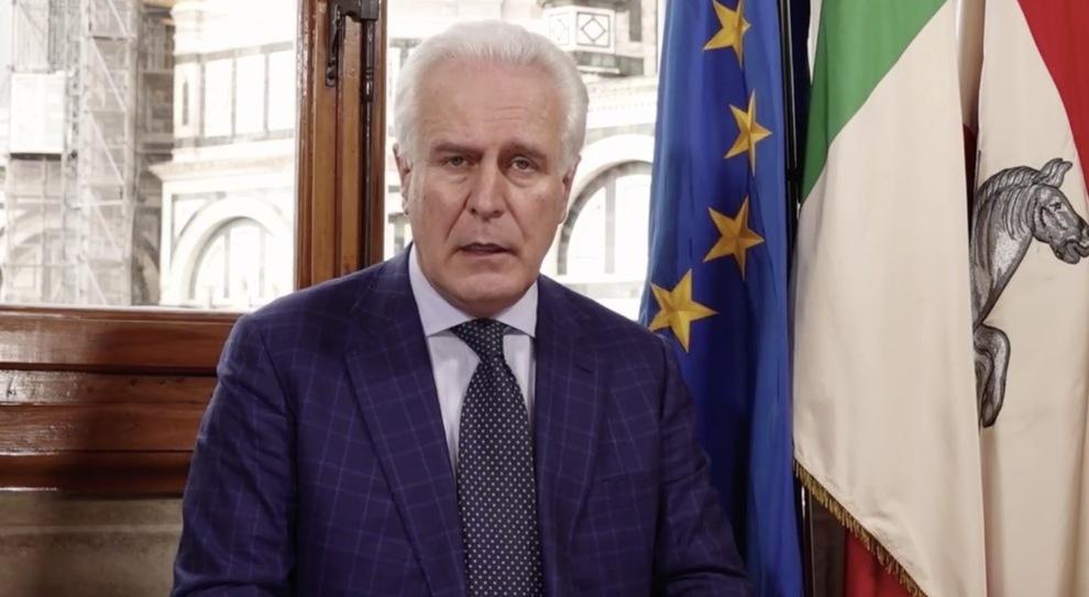 Eugenio Giani: «Un patto Lazio-Toscana, il turismo torna al Centro»