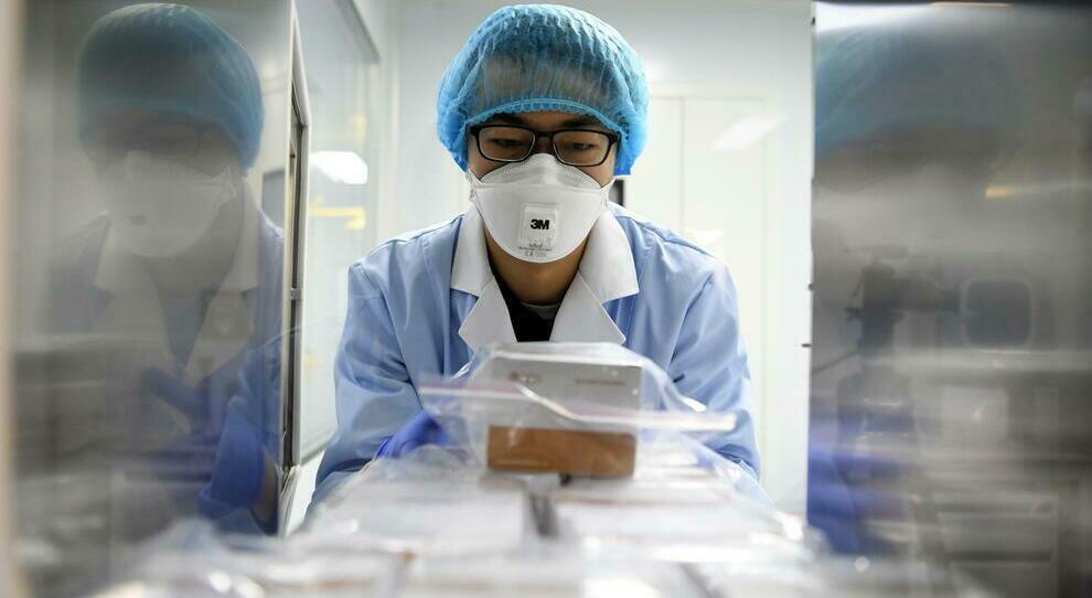Covid, attacco Usa: «La Cina non è trasparenza sull'origine del virus, vogliamo vedere il rapporto Oms»