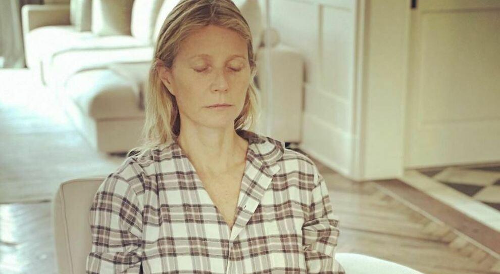 Gwyneth Paltrow lotta contro i postumi del Covid: «Ho la nebbia mentale»
