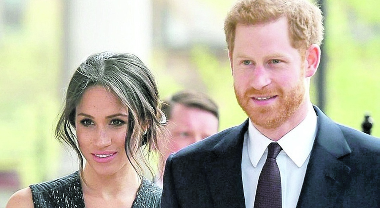 """La regina Elisabetta era stata informata da Harry della scelta del nome """"Lilibet"""" in suo onore"""