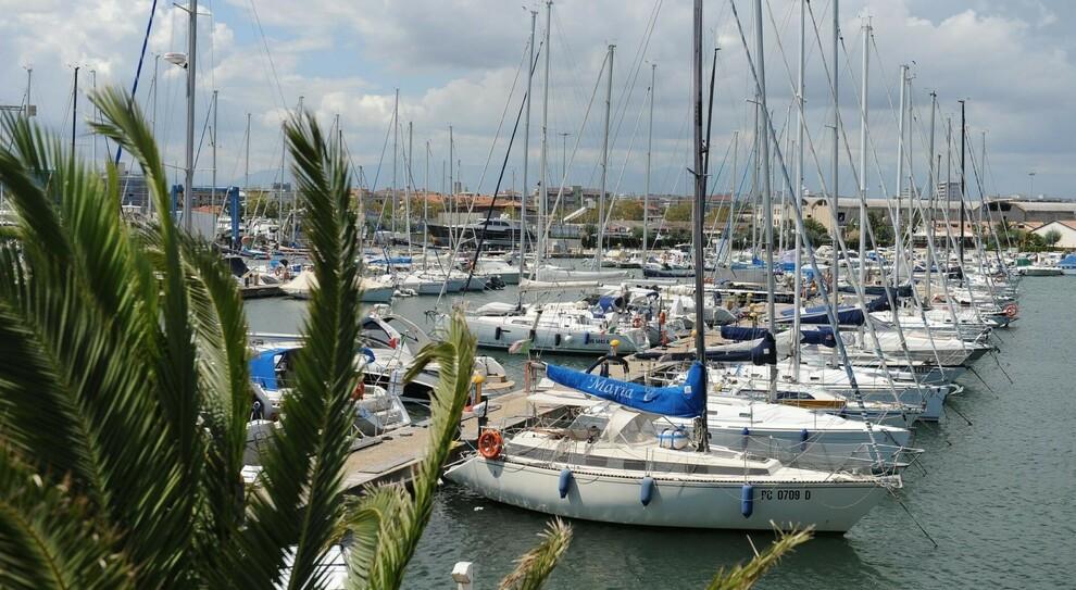 Pescara, furti sugli yacht: preso il pirata del porto turistico
