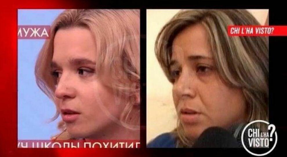 Denise, domani il giorno della verità: in diretta tv il primo faccia a faccia con Olesya Rostova