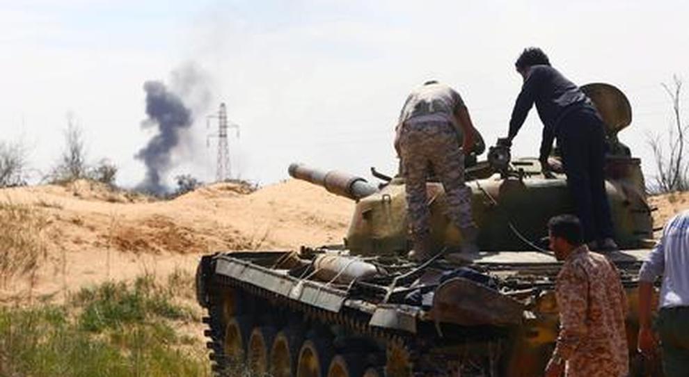 Risposta italiana urgente/ La via è sempre più stretta per riprendere ruolo in Libia