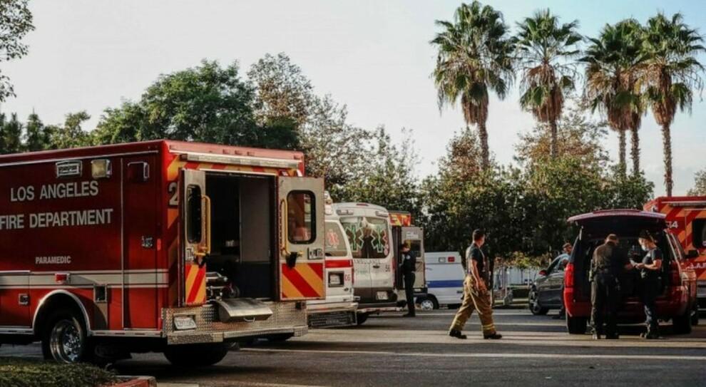 Vaccino, il caso dei vigili del fuoco di Los Angeles: contagi crollati dopo la prima dose