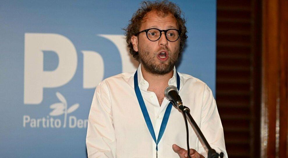 Luca Lotti: «Pd autonomo da M5S, i dem recuperino identità»