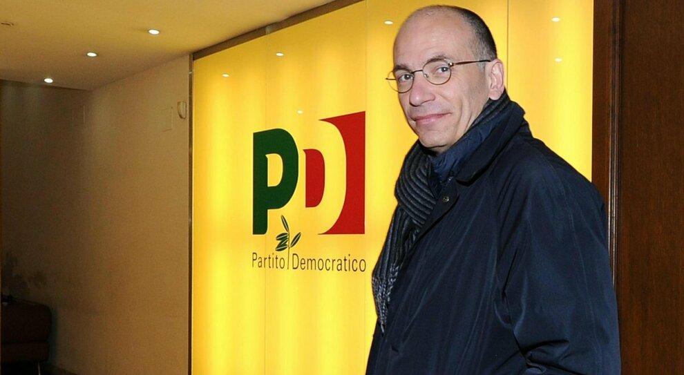 Enrico Letta, le donne capigruppo e la grana Base Riformista: tensioni nel Pd, scontro al Senato