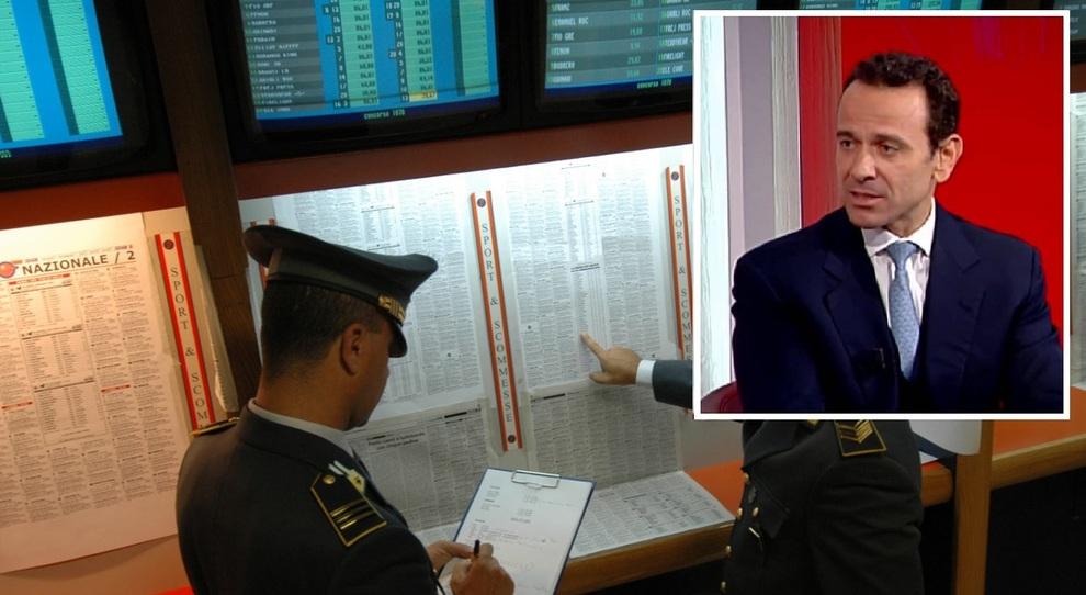 Scommesse illegali, boom da 22 miliardi: il Fisco ne perde 4,5. Cento bische chiuse e 2 mila slot sequestrate