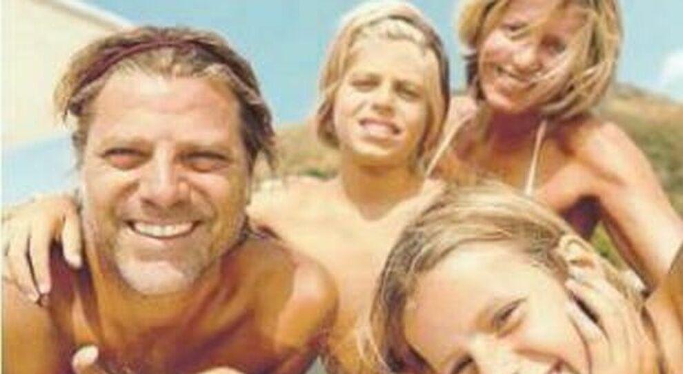 Covid, la fuga di una famiglia dall'America travolta dal virus. «Il nostro Paradiso ora è nel Cilento»