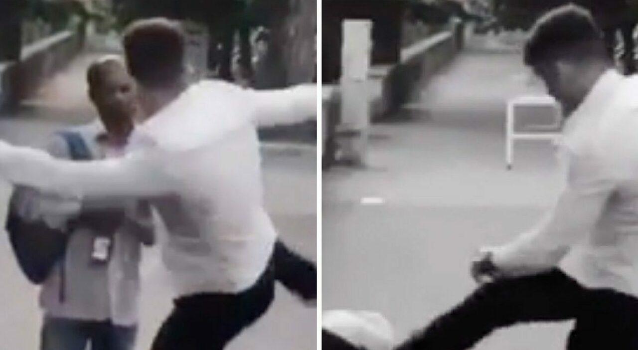 Violenze e aggressioni in strada a Roma: trapper arrestato torna sul palco