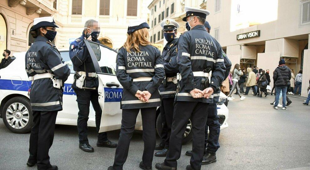 Sciopero delle multe: linea dura del Comune «Puniremo i vigili ribelli»
