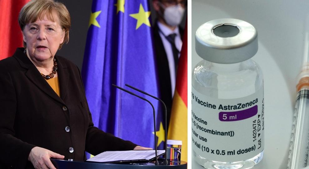 AstraZeneca, la Germania sospende l'uso del vaccino per gli under 60. L'azienda cambia nome (Vaxzevria) e bugiardino