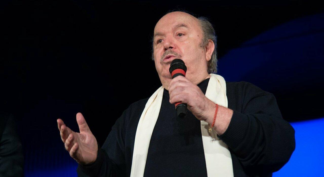 Lino Banfi si confessa: «Quando ero in miseria ho venduto Rolex falsi ai napoletani»