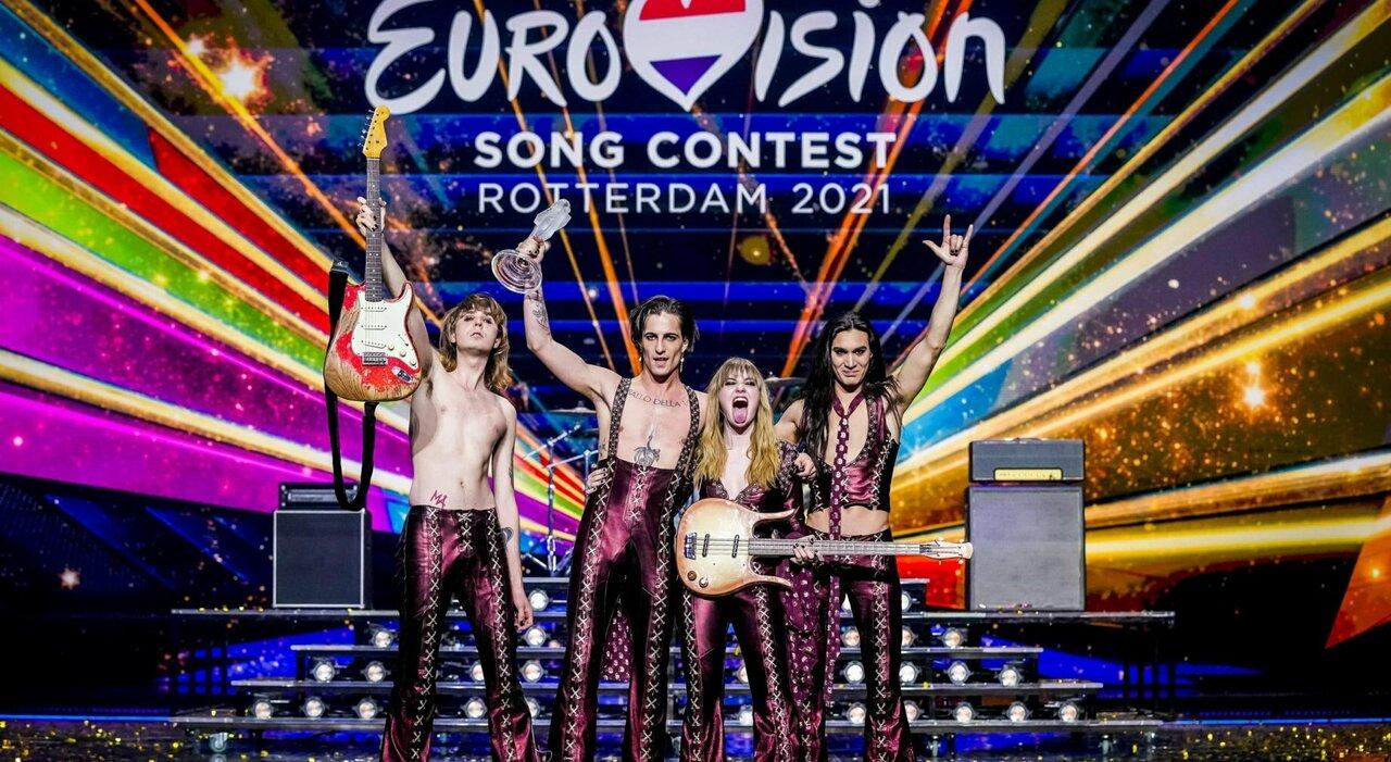 Eurovision 2022 in Italia, Roma senza strutture adeguate: Torino, Milano e Bologna favorite