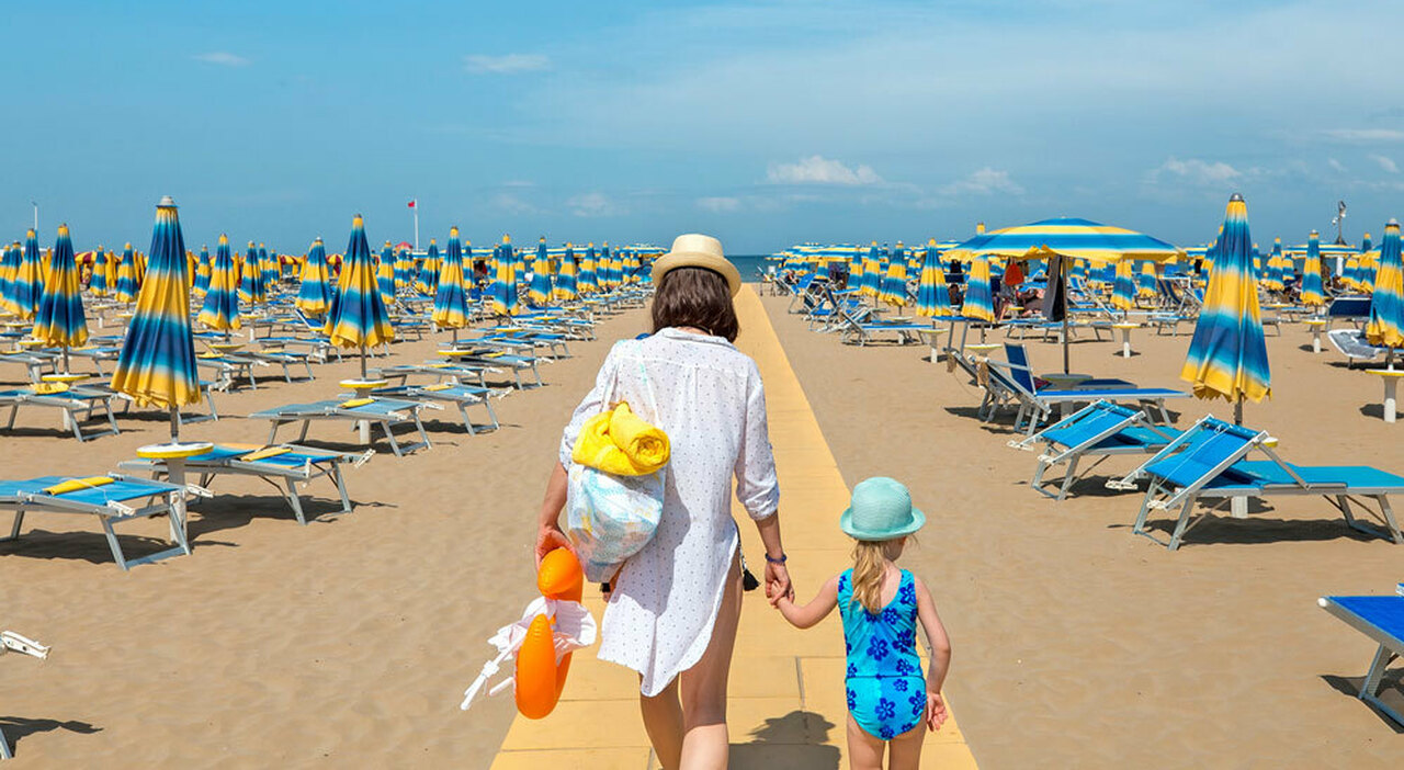 Bonus vacanze, niente proroghe: non piace a famiglie e agenzie di viaggio. Non spesi quasi 500 milioni