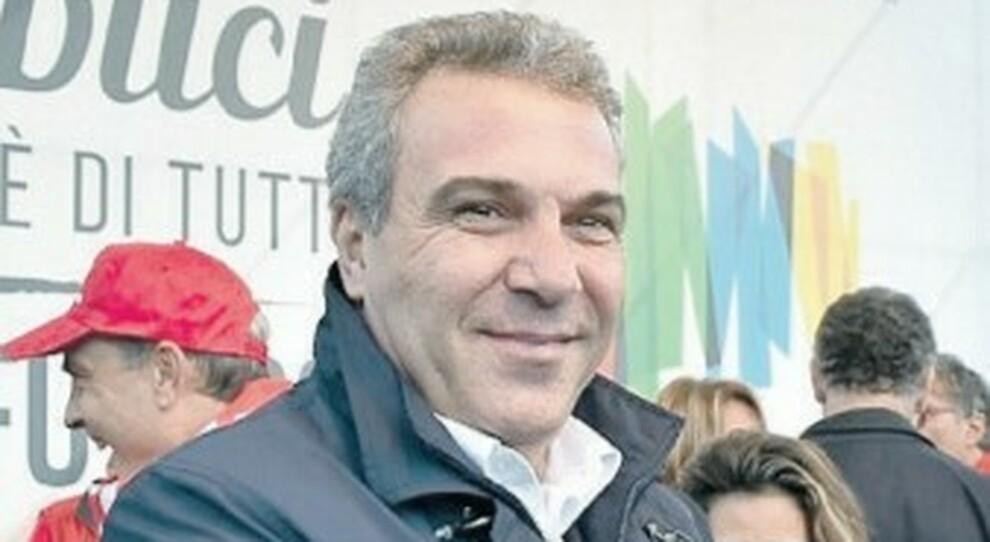 Lavoro, il segretario della Cisl Luigi Sbarra: «Più investimenti pubblici, ora Draghi imiti Ciampi»