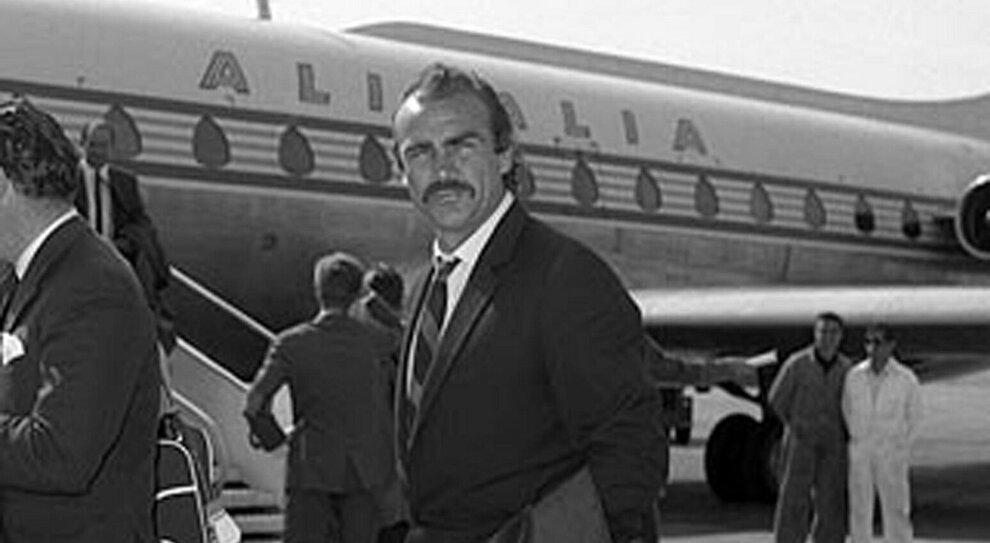 Sean Connery, la parabola del sex-symbol che volle restare semplice