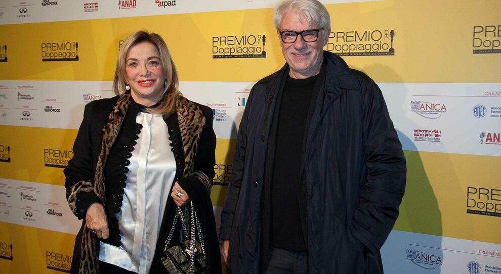 Ricky Tognazzi e Simona Izzo: «Per la nostra famigliona tanti mini-Natali diversi»