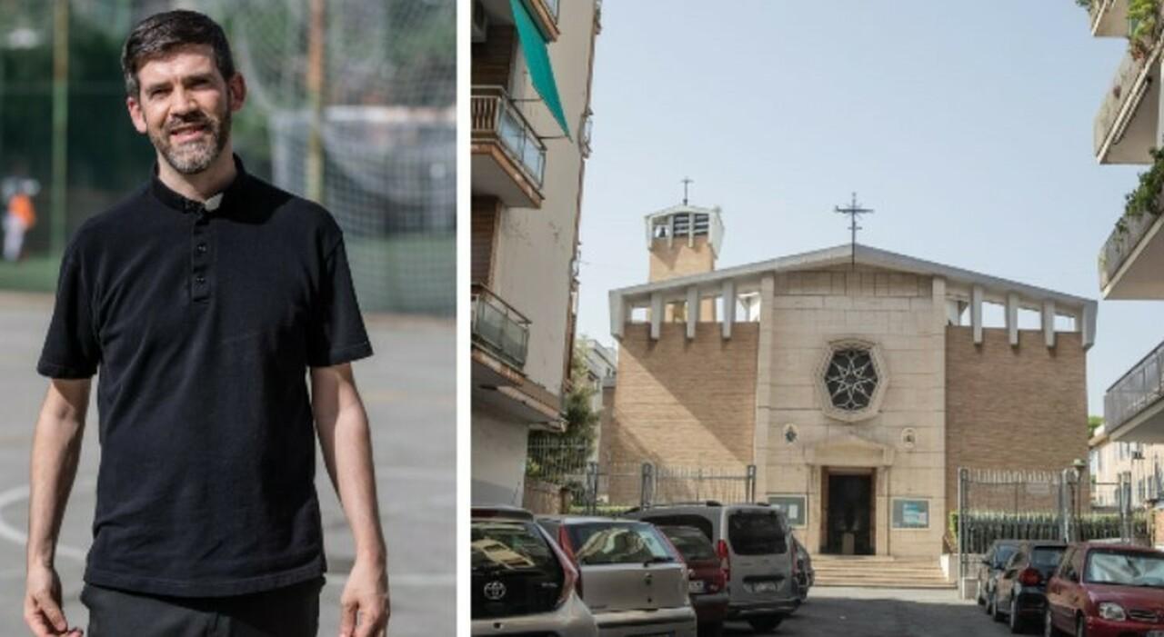 Roma, parroco multato dai vigili: «Troppo rumore in chiesa»