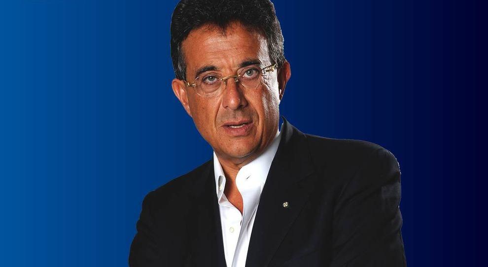 Roberto Sergio, direttore di Radio Rai