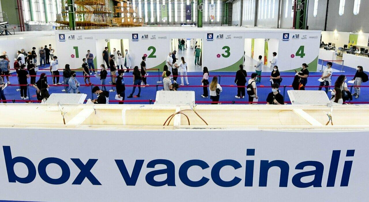 Vaccini, il richiamo della terza dose nel 2021: «Prima a chi ha fatto Johnson&Johnson»