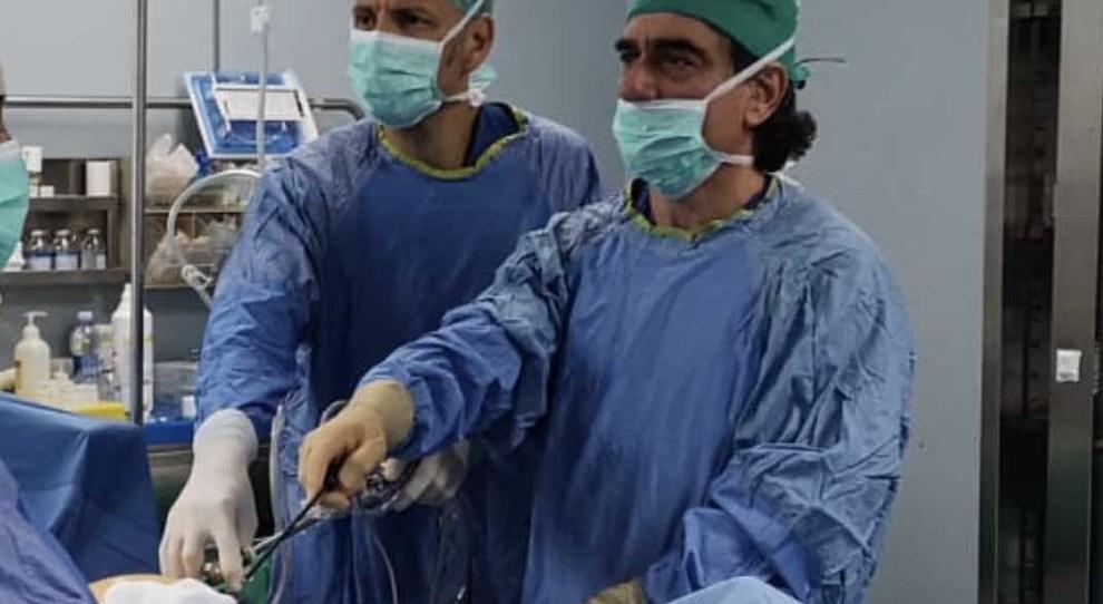 chirurgia dellerezione