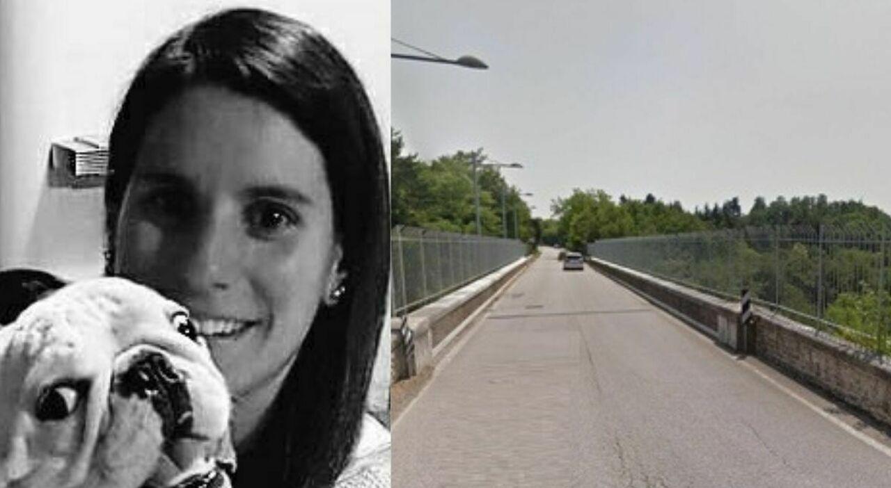Farmacista trovata morta, lo zio si toglie la vita buttandosi da un ponte: non avrebbe retto il dolore
