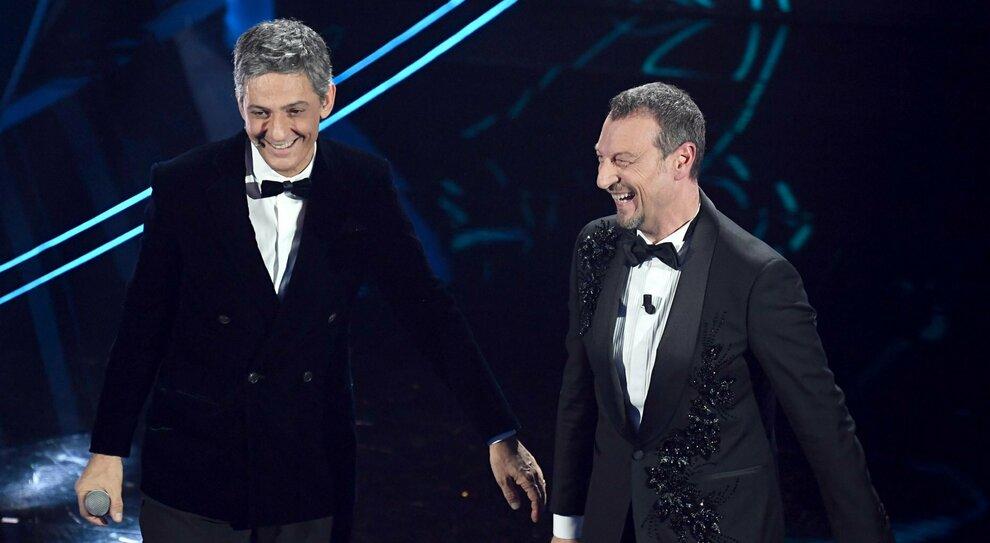 Sanremo 2021: nove ai Maneskin, tre a Gio Evan: i voti alle 26 canzoni dei big in gara