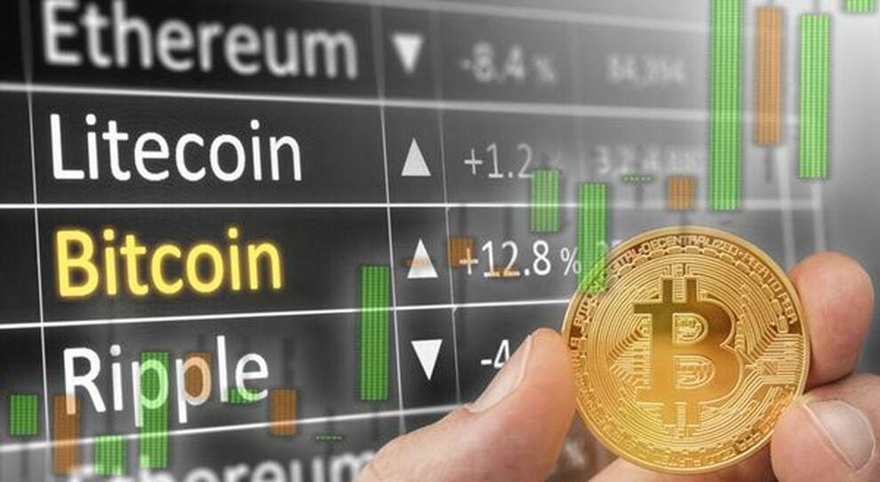 valutazione del mercato di bitcoin lavoro secondario in inglese