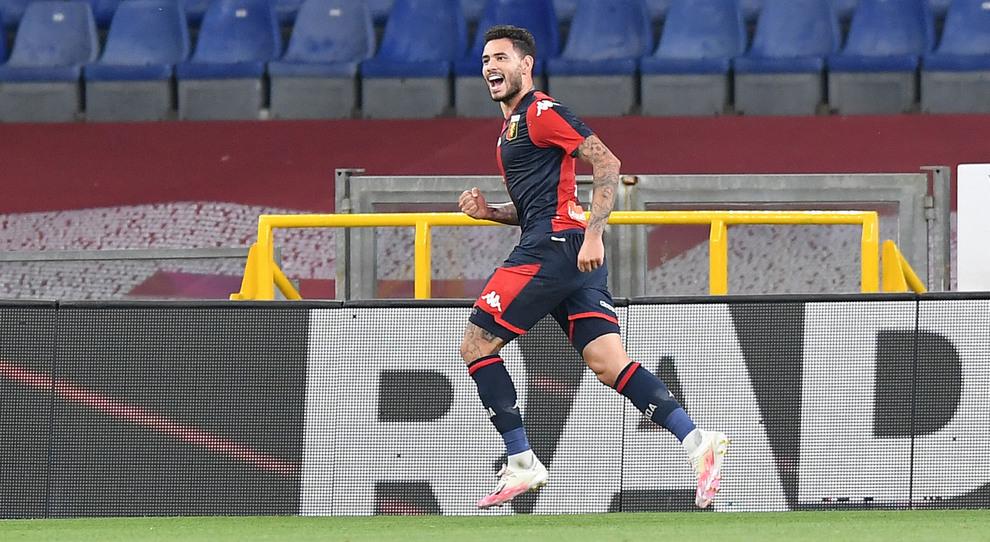 Torino, ecco Sanabria: l'ex giallorosso torna in Italia