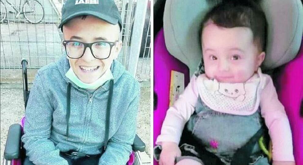 Il ragazzo con la malattia rarissima, ora anche la sorellina di Brjan ha la sindrome di Van Der Knapp. E ha solo 8 mesi