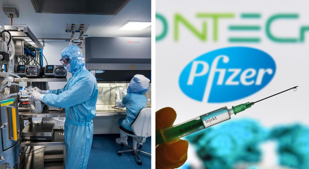Vaccini, annuncio di Pfizer: «Efficacia del 100% nella fascia d'età tra i 12 e i 15 anni»