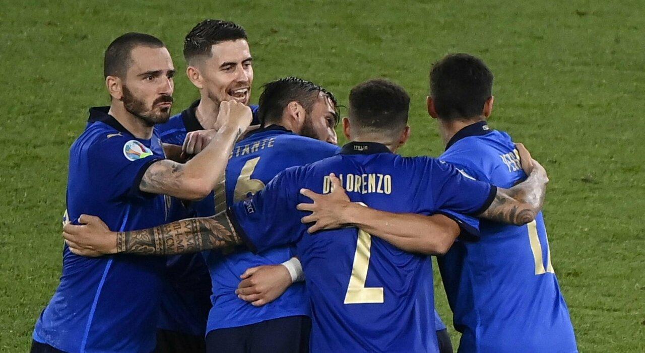 Nazionale, tentazione secondo posto: ecco perché agli azzurri converrebbe non vincere il girone