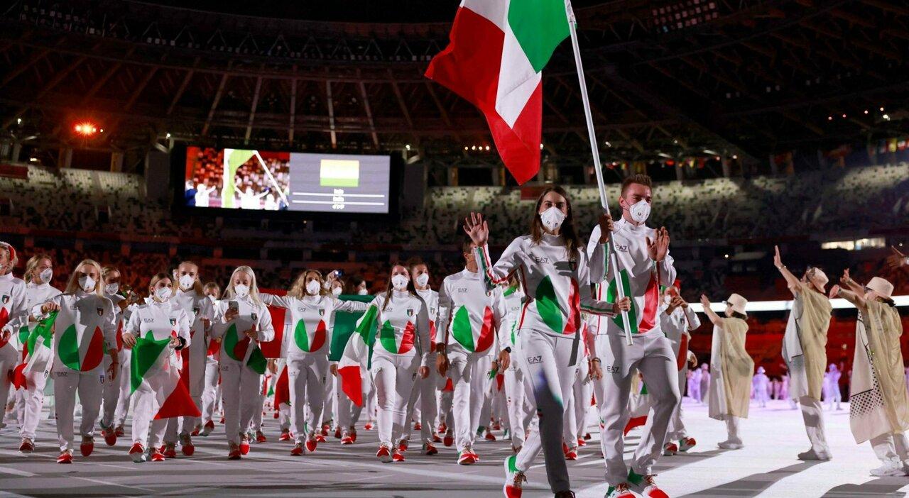 Le Olimpiadi della speranza, il messaggio di Tokyo: «Il mondo è ripartito»