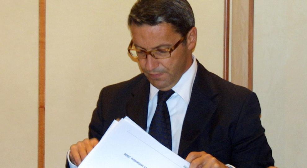 Bancarotta, condannato a 4 anni e 7 mesi l'ex direttore Antonio Di Matteo